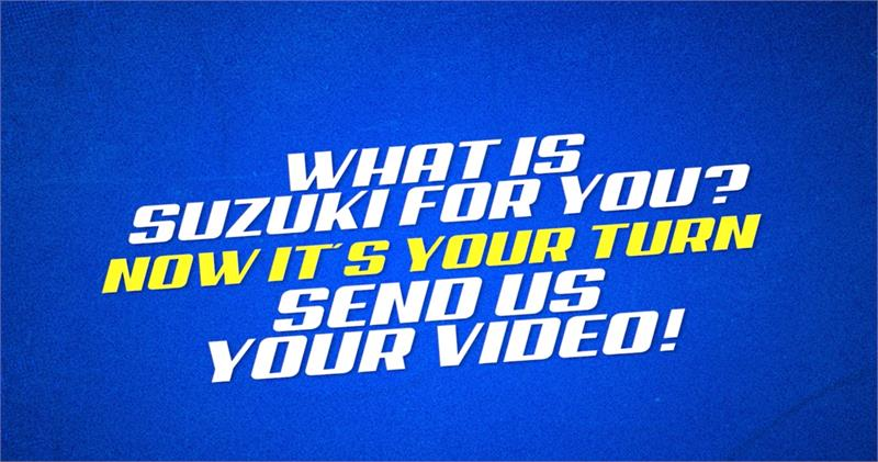 What is Suzuki for you video