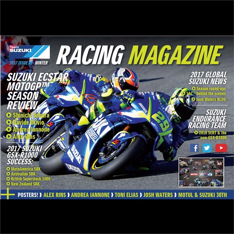 TSR Mag-3-Cover