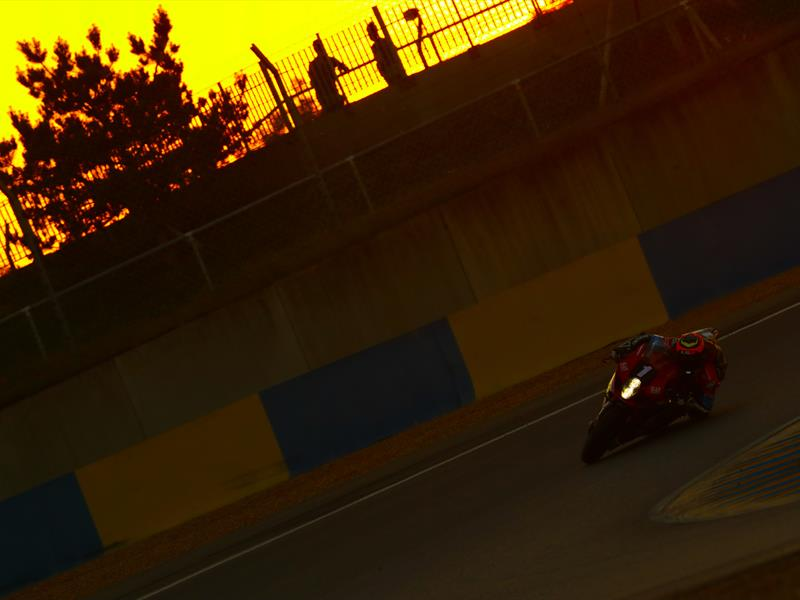 LE MANS 24 HOURS EWC UPDATE – AFTER 17 HOURS