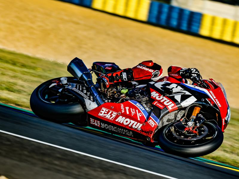 LE MANS 24 HOURS EWC UPDATE – AFTER 12 HOURS